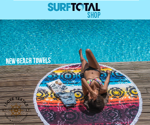 SurfTotal Shop - Beach Towels