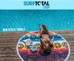 SurfTotal Shop - Beach Towels