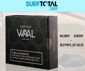 Van der Waal@SurfTotal Shop