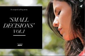 DEEPLY: SMALL DECISIONS