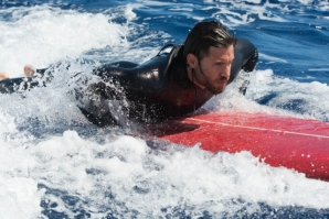 """Point Break"" launches first teaser"