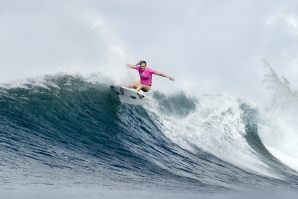 Stephanie Gilmore Wins Maui Women's Pro