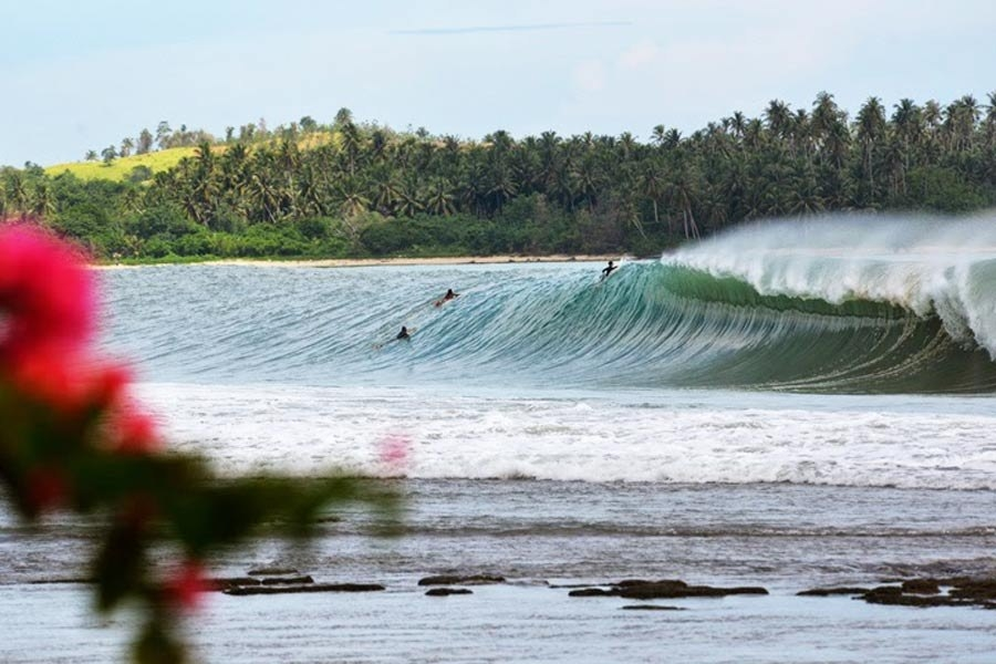 The wqs nias pro is about to happen and promises to be epic