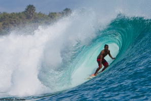 "RADITYA RONDI: ""We can have the best surfer in the world with the right support"""
