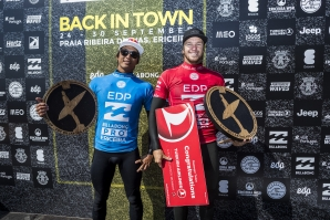 Ryan Callinan Claims Massive Win at EDP Billabong Pro Ericeira