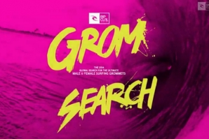 RIP CURL GROM SEARCH 2014 TEASER