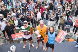 Taylor Jensen Wins Third World Longboard Championship at Taiwan Open