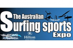THE AUSTRALIAN SURFING SPORTS EXPO BEGINS NEXT FRIDAY