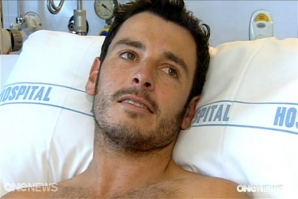 BRITISH SURFER SURVIVES SHARK ATTACK IN NEW ZEALAND