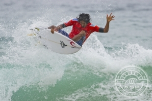 INDONESIA'S ONEY ANWAR WITH AN AMAZING PERFORMANCE AT MANLY