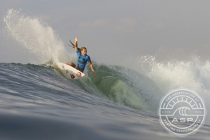 INTRODUCING THE NEWEST ADDITION TO THE ASP WOMEN'S WCT