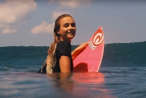 FROM BALI TO JAVA WITH ALANA BLANCHARD AND DIMITRY STOYLE