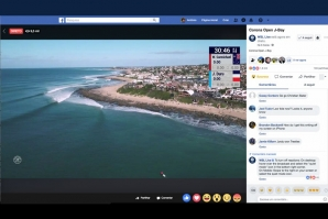THE WSL VS FACEBOOK CASE AND THE EXCLUSIVE LIVE STREAM