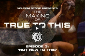 VOLCOM: THE CELEBRATION OF A CULTURE