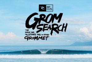 RIP CURL GROMSEARCH THIS WEEKEND IN KUTA