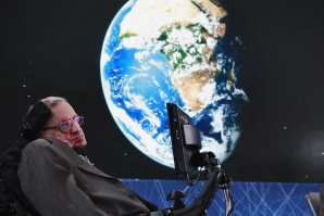 "Stephen Hawking. ""Science Alert"""