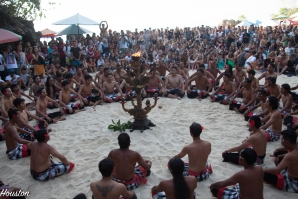 TODAY ALL THE ATTENTIONS WERE FOCUSED AT RIP CURL PADANG CUP OPENING CEREMONY