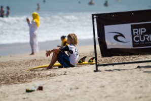 EXCLUSIVE PHOTOS FROM RIP CURL'S GROMSEARCH IN BALI
