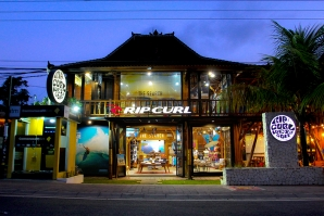 Rip Curl Surf Shop Arrives In Canggu - Bali
