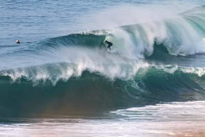 Kelly Slater Secret Spot at Peniche
