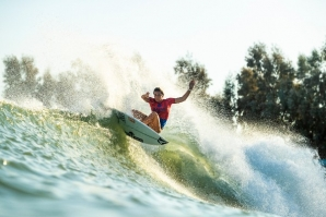 WCT Surf Ranch Pro Scorches Through Opening Day
