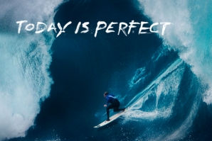 TODAY IS PERFECT - MARK MATHEWS