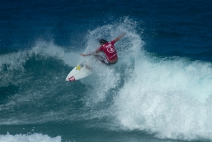 VOLCOM PIPE PRO: DAY 1 IN IMAGES