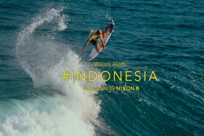 William Aliotti LOVING INDONESIA