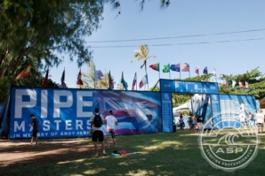 SURFLINE FORECAST FOR FINAL DAY OF THE BILLABONG PIPE MASTERS