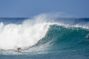 Qualifying: Hawaii and the Vans World Cup