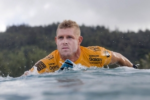 Mick Fanning announces 2016 Season as 'Personal Year'