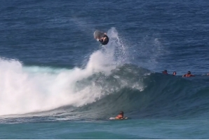 JOHN JONH ISN'T WORRIED ABOUT THE PIPE MASTERS WAITING PERIOD