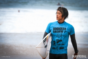 "Kanoa Igarashi: ""I want to be in contention to qualifying for the CT"""