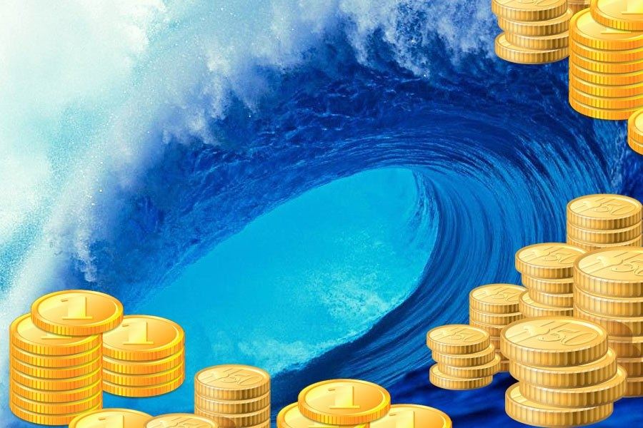 The 10 Richest Surfers in planet earth