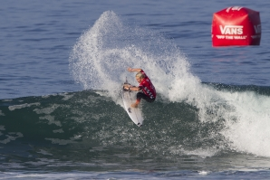 Caption: Ethan Ewing will be one to watch when the World Junior Championships hit Kiama in January 2017. WSL