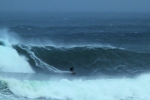 'Beyond Electric Dreams' - Francisco Alves faces Mullaghmore