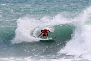Parkinson Takes out 2017 Taiwan Open of Surfing in a Battle of The Gold Coasters
