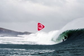 BARRY MOTTERSHEAD: PASSION FOR BIG WAVES