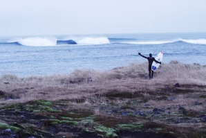 RIP CURL 'SURFING IS EVERYTHING': THE COLD RAMPS OF ICELAND