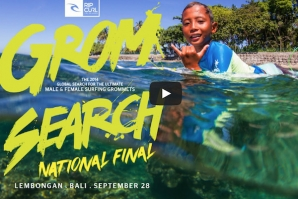 COUNTDOWN STARTS FOR GROM SEARCH BALI