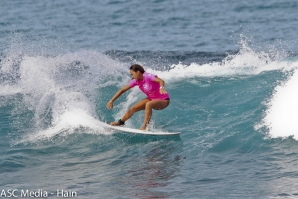 Women's Longboard and Shortboard Champions Crowned at La Union in the Philippines