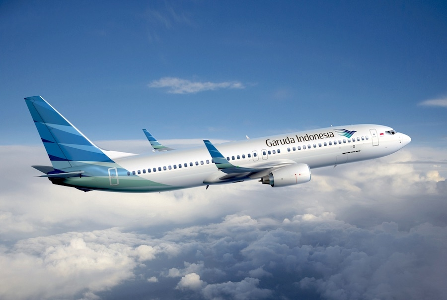 US Flight Ban Lifted for Indonesian Airlines