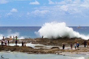 SNAPPER ROCKS IS SITLL ON HOLD
