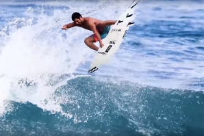 BILLABONG WELCOMES ITALO FERREIRA