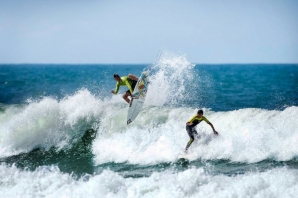 Volcom Groms Take Over Hossegor For The Summer!