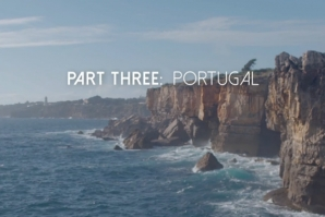 Qualifying: Portugal and the Cascais Billabong Pro