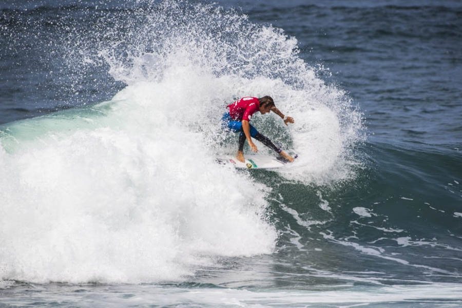 Tom Clarec vence 3ª etapa do Pro junior europeu