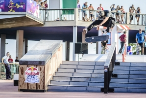 Red Bull Skate Arcade: Lisboa capital mundial do Skate