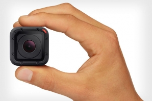 GoPro HERO4 Session: nova revolução nas 'action cams'