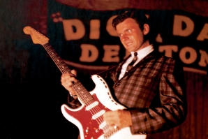 DICK DALE: O REI DA 'GUITARRA SURF'